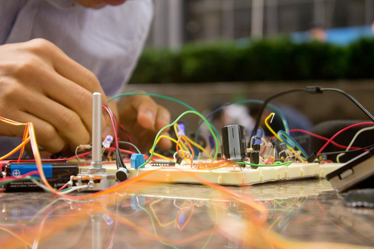 Open Hardware Workshop in Seoul