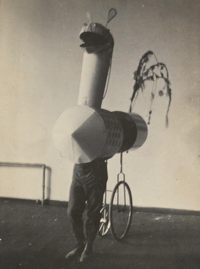 BauhausParty