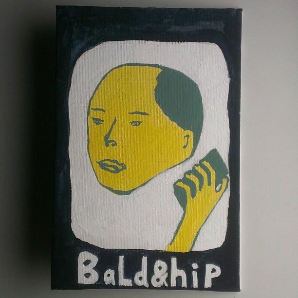 App paintings