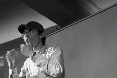 박재현 감독 사진