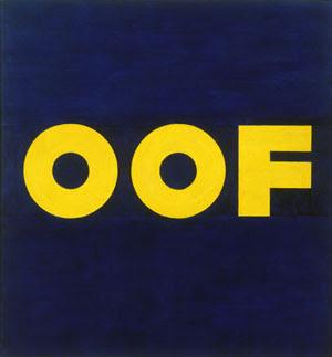 no information OOF